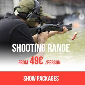 Shooting Range Packages