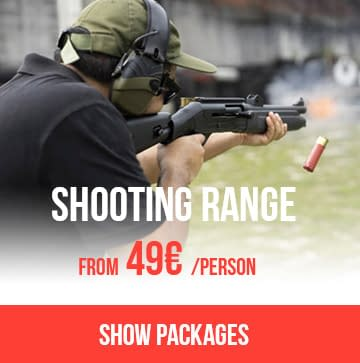 Shooting Range Packages